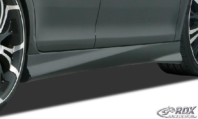 Seitenschweller für AUDI A1 8X & A1 8XA Sportback Turbo-R