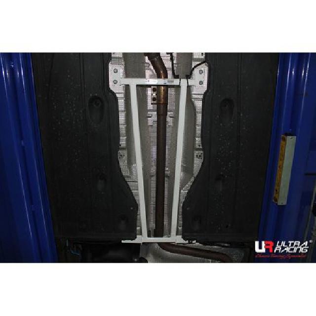 Audi A3 12+ 8V UltraRacing 4-Point Mid Lower Brace 2687