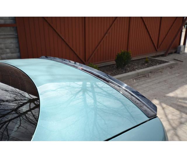 Heck Spoiler Aufsatz Abrisskante für Audi A4 / S4 B5 Limousine