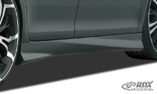 Seitenschweller für AUDI A4 B5 Turbo