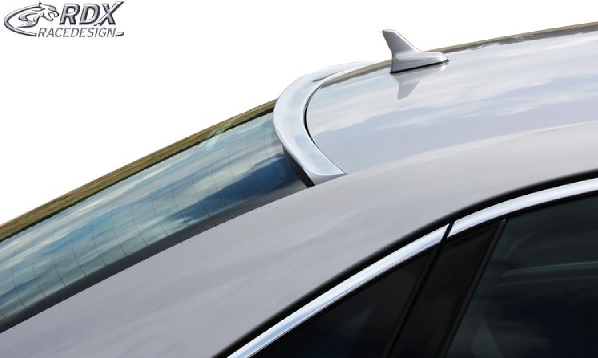 Hecklippe oben AUDI A3 8VS Limousine Heckscheibenblende Heckscheibenspoiler