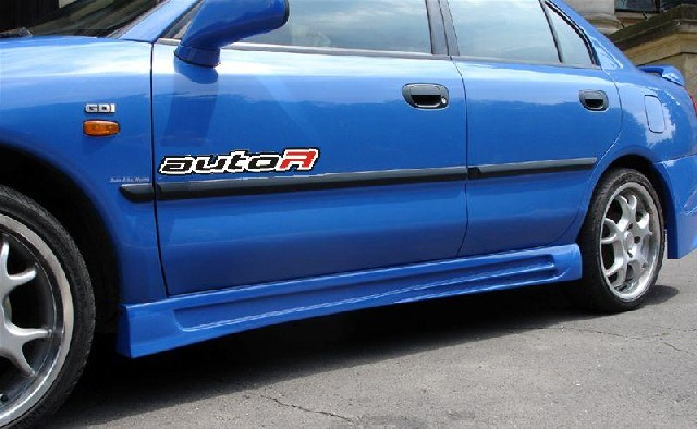 Mitsubishi Carisma Seitenschwellersatz