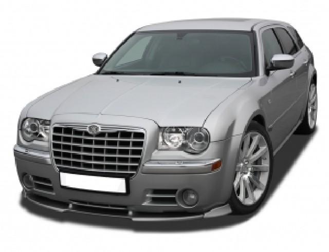 Chrysler 300C Verus-X Frontansatz