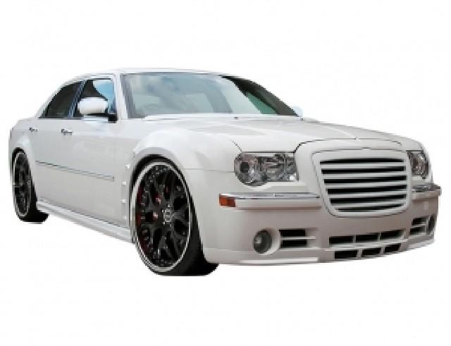 Chrysler 300C Vortex Seitenschweller