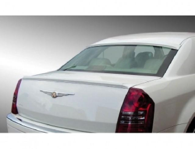 Chrysler 300C Vortex Oberen + Unteren Heckflugel