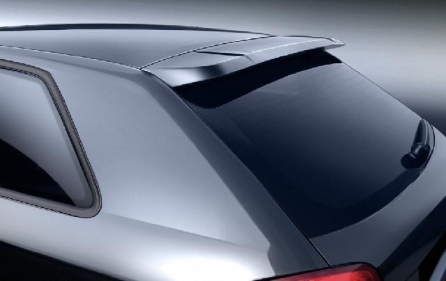 Dachspoiler Audi A3 8P