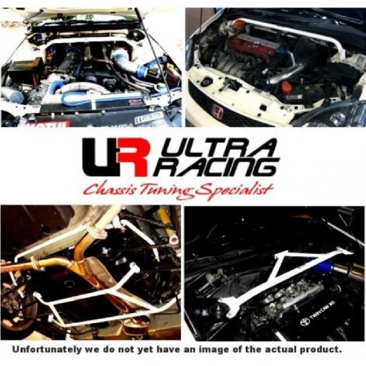 Audi A3 12+ 8V UltraRacing 4-Point Rear Lower Brace 3049