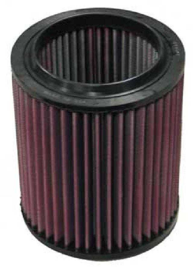 K & N Tauschluftfilter für Audi A 8 (4E) 3.0i