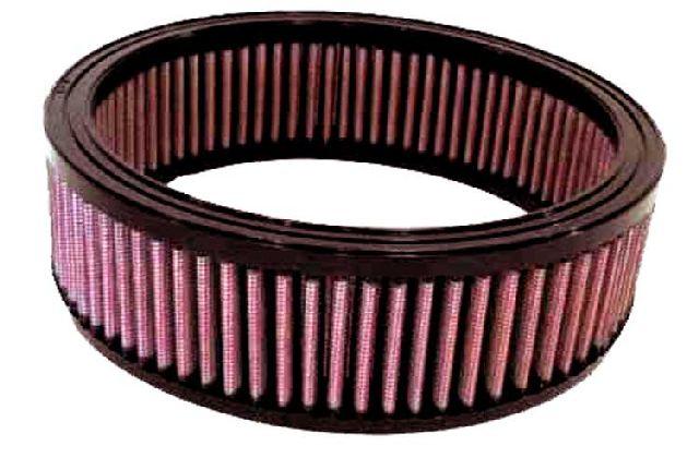 K & N Tauschluftfilter für Chevrolet Blazer 2.5i