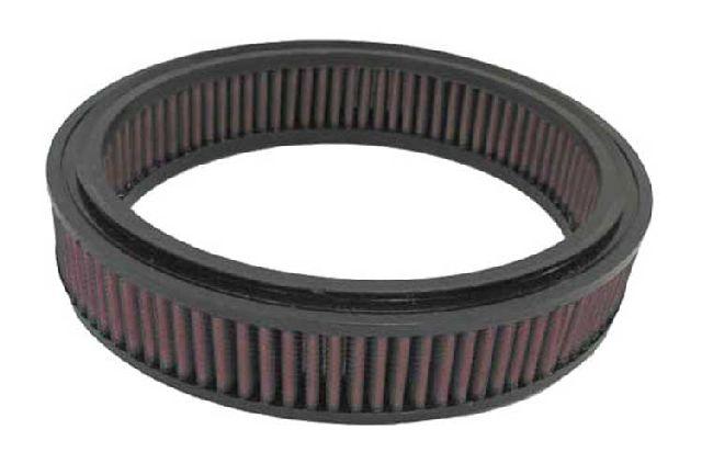 K & N Tauschluftfilter für Seat Arosa 1.0i bis 8/99