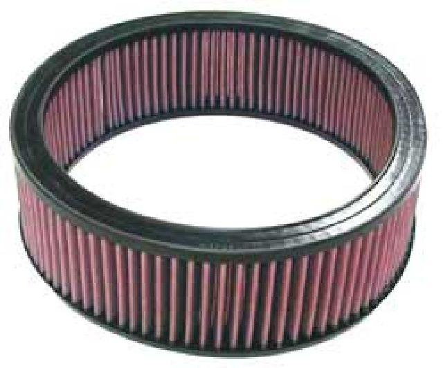 K & N Tauschluftfilter für Chevrolet Surburban 5.7i