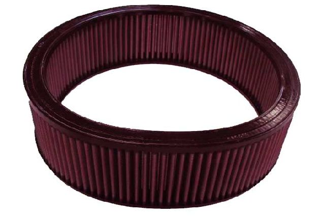 K & N Tauschluftfilter für Chevrolet Surburban 6.2Diesel