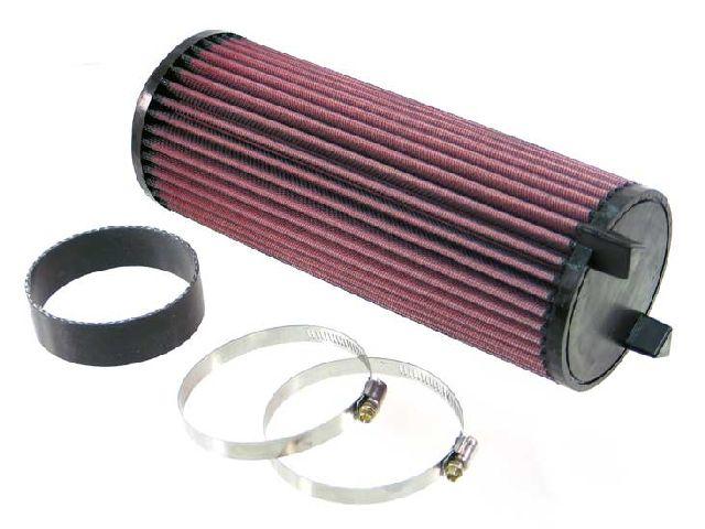 K & N Tauschluftfilter für Volvo V 70R 2.5i Turbo