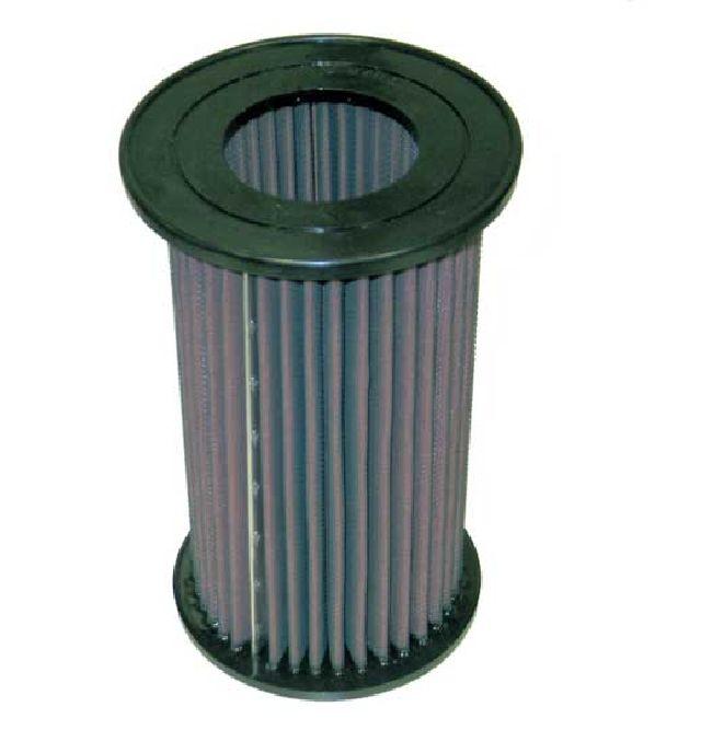 K & N Tauschluftfilter für Nissan Pickup 2.5Di Turbodiesel + 2.5dCi