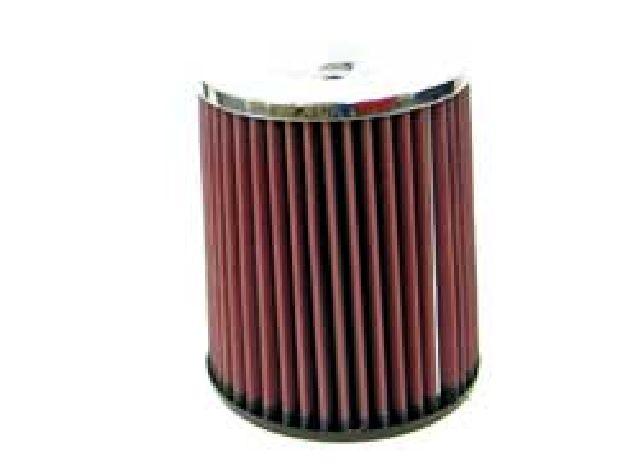 K & N Tauschluftfilter für Nissan Sunny 1.7D Diesel bis 8/86