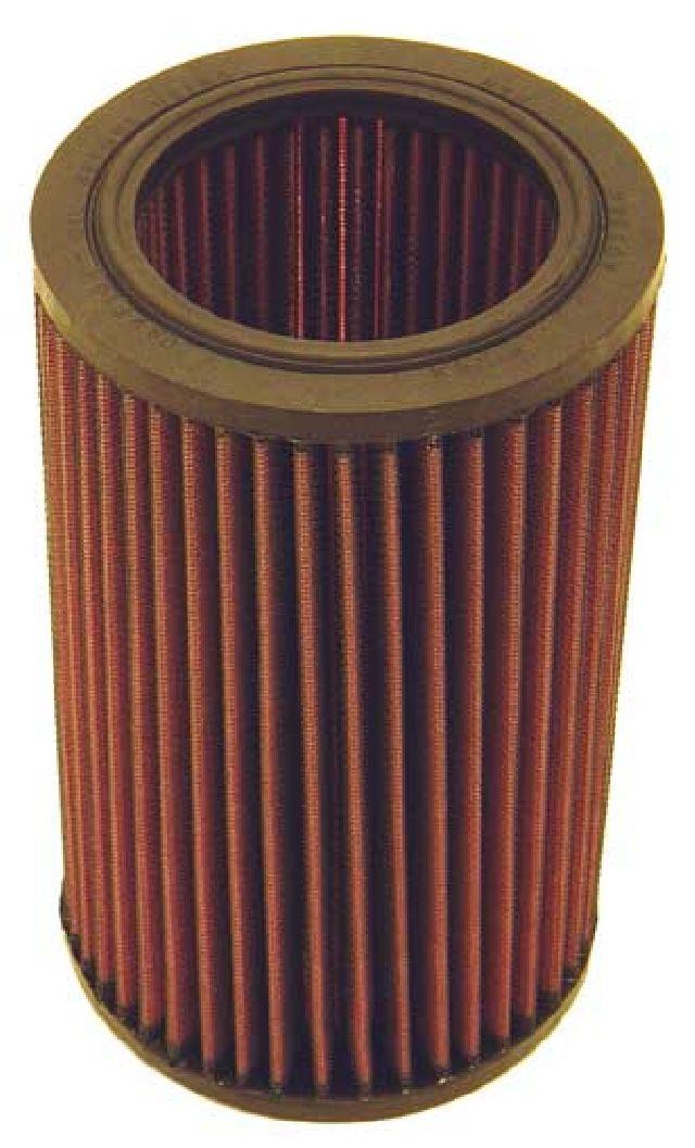 K & N Tauschluftfilter für Mercedes W114 280 E, CE