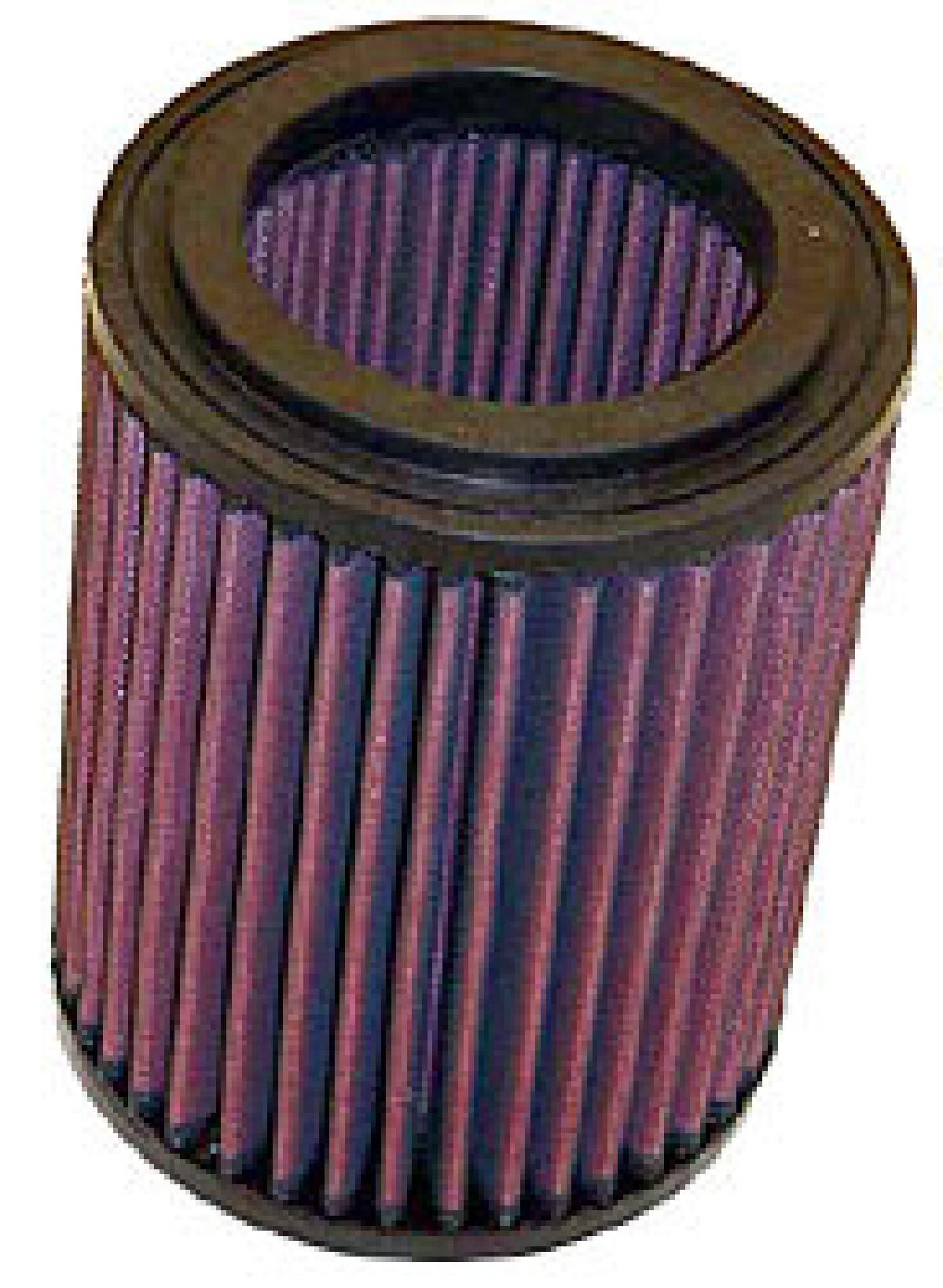 K & N Tauschluftfilter für Honda Civic VI 3+5 Türer 2.0i Type-R