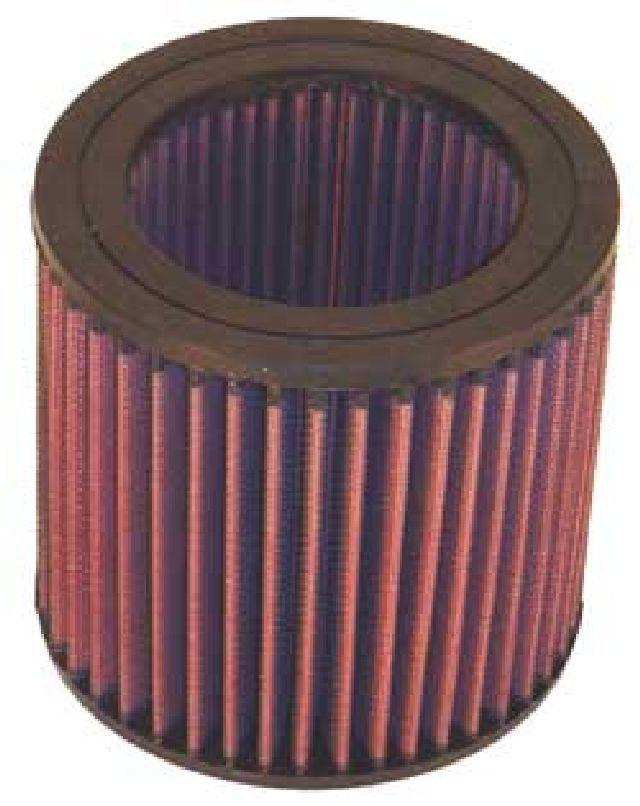 K & N Tauschluftfilter für Saab 09. Mai 2.0i Turbo