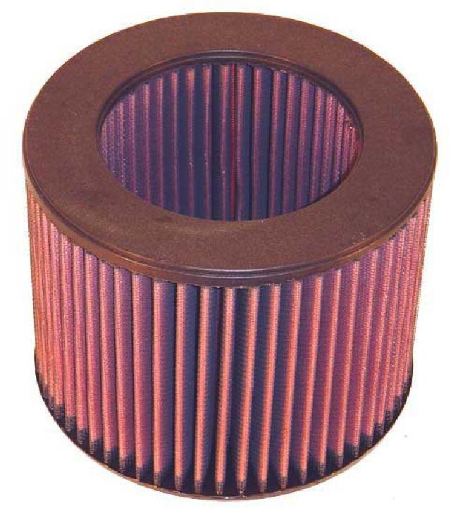K & N Tauschluftfilter für Toyota Hi Lux 2.4D Diesel