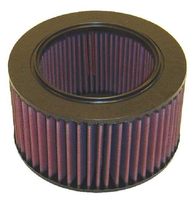 K & N Tauschluftfilter für Suzuki Samurai 1.3L