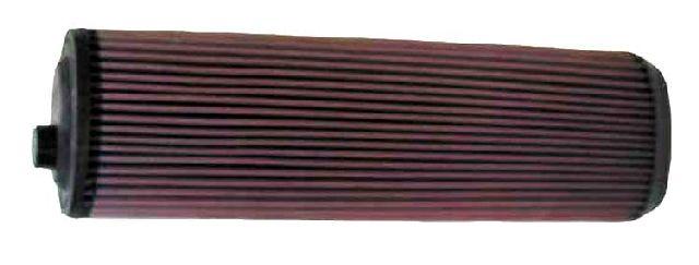 K & N Tauschluftfilter für BMW 5er (E60/E61) 530d