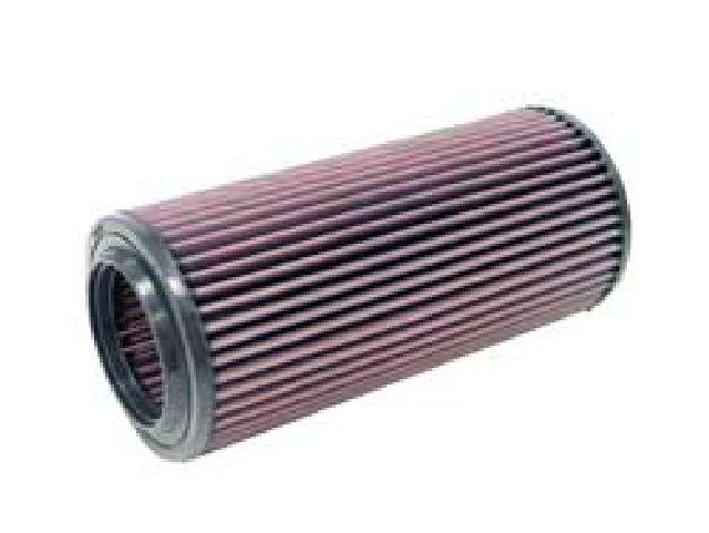 K & N Tauschluftfilter für VW Polo III (6N) 1.7SDI