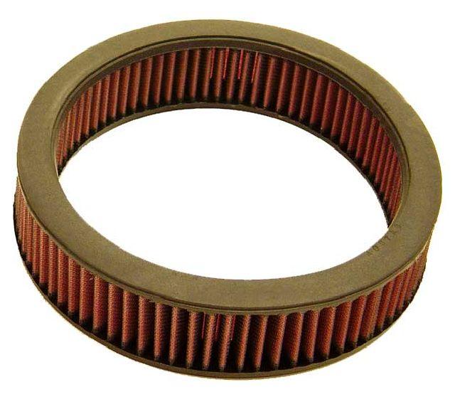 K & N Tauschluftfilter für Nissan Pickup D21