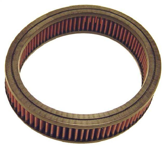 K & N Tauschluftfilter für Mazda 626 bis 1992 1.6L