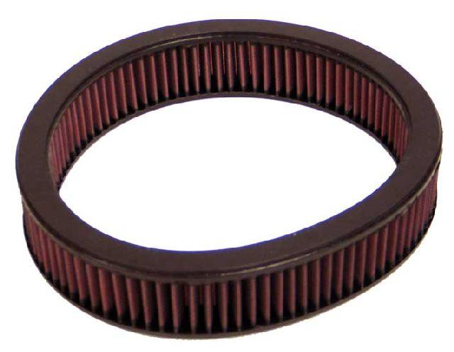 K & N Tauschluftfilter für Mazda 323 bis 9/1989 1.5L Kat. 8/87-8/89