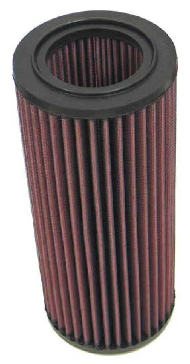 K & N Tauschluftfilter für Fiat Punto II (188) 1.8i
