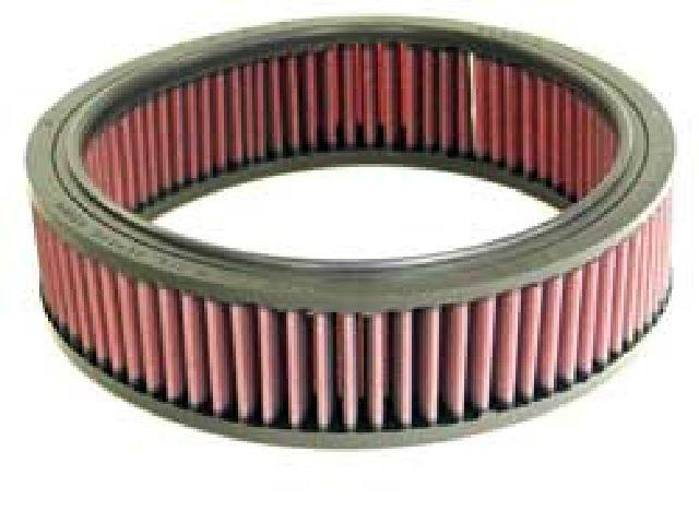K & N Tauschluftfilter für Ford Transit 1.6L + 2.0L