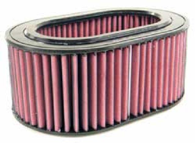 K & N Tauschluftfilter für Volvo 240er Serie 2.0i Turbo Motor B 19ET