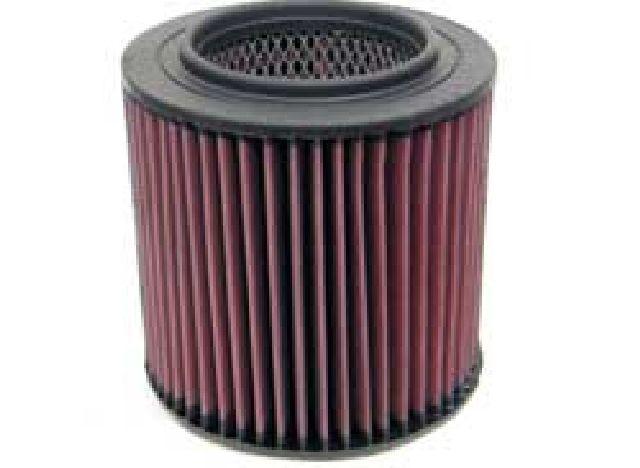 K & N Tauschluftfilter für Fiat Ducato (230,231,232,234) 1.9D Diesel