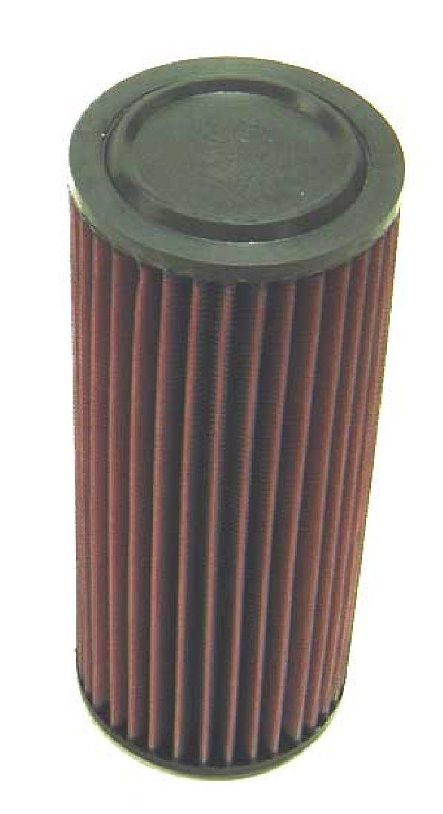 K & N Tauschluftfilter für Saab 9000 2.0i-16V mit Rundfilter