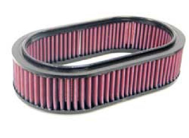 K & N Tauschluftfilter für Mercedes W123 280 E,CE,TE