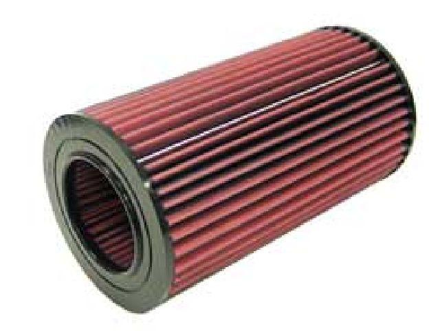K & N Tauschluftfilter für Fiat Ducato (230,231,232,234) 1.9TD Turbodiesel