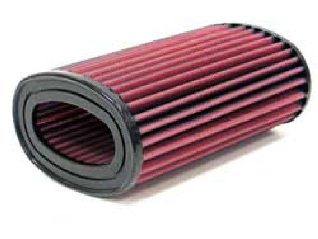 K & N Tauschluftfilter für Peugeot 106 1.5D Diesel