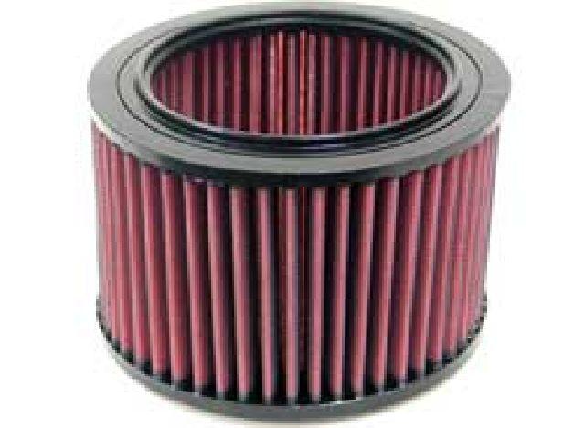 K & N Tauschluftfilter für Peugeot 306 1.9D Diesel ab 3/98