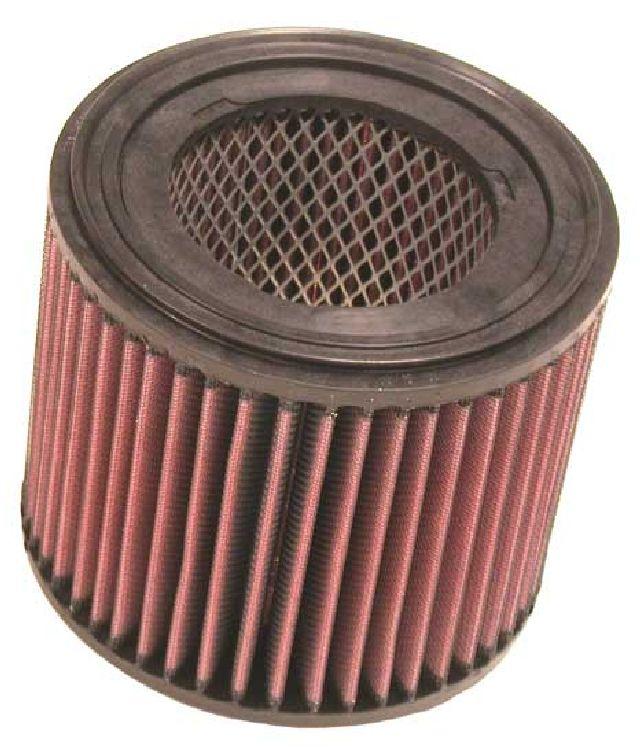 K & N Tauschluftfilter für Nissan Patrol 2.8TDI Turbodiesel