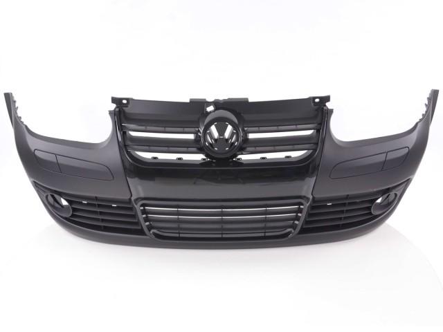 Frontstoßstange Sportstoßstange vorne R-Look VW Golf 4 Bj. 97-03