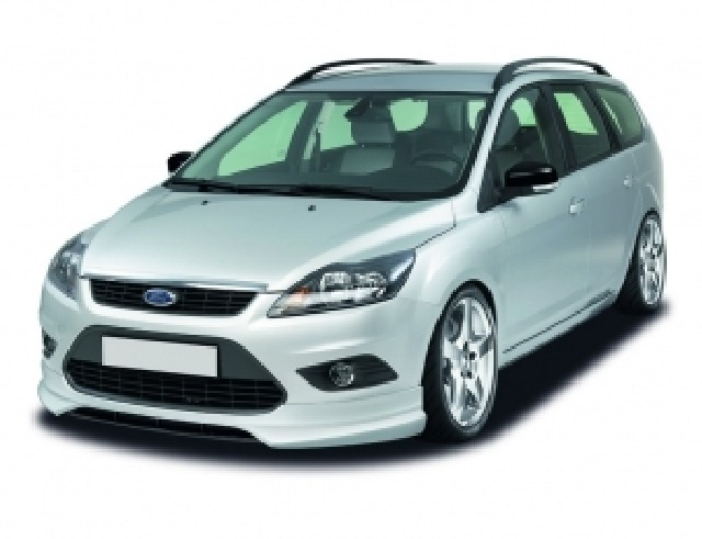 Ford Focus 2 Facelift NewLine Frontansatz