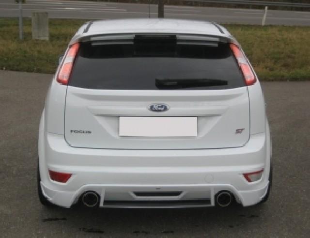 Ford Focus 2 ST Facelift Enos Heckansatz