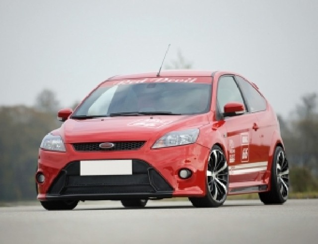 Ford Focus 2 Vector Frontstossstange