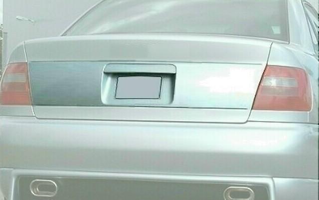Heckklappenaufsatz Audi A4 Typ B5