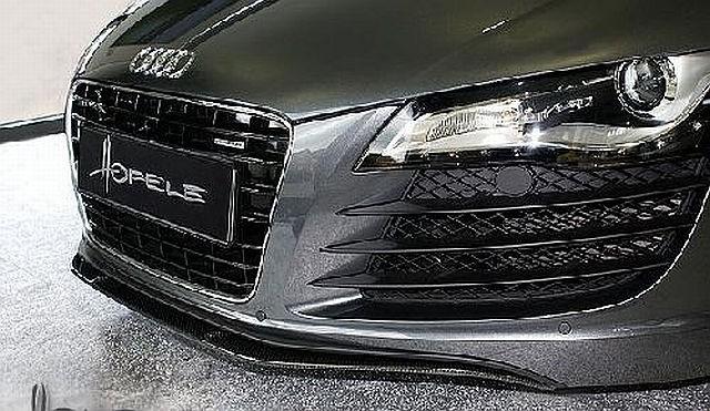 Hofele Carbon-Frontspoiler Audi R8