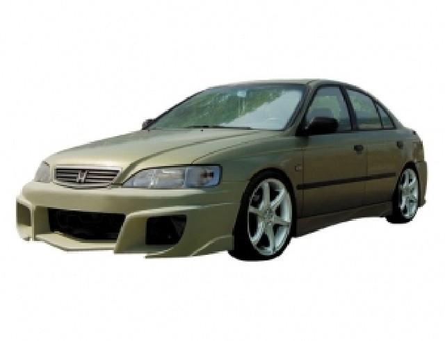 Honda Accord 98-01 Extreme Frontstossstange
