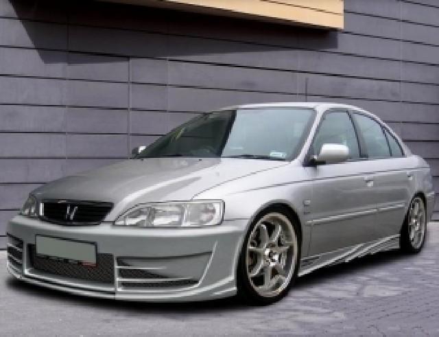 Honda Accord 98-02 D-Line Seitenschweller