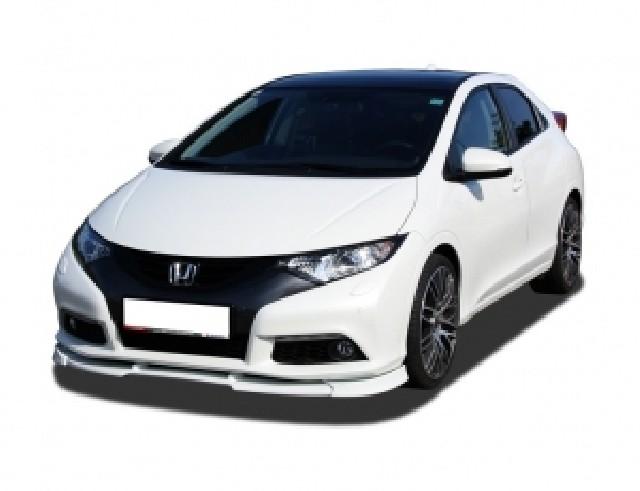 Honda Civic MK9 Verus-X Frontansatz