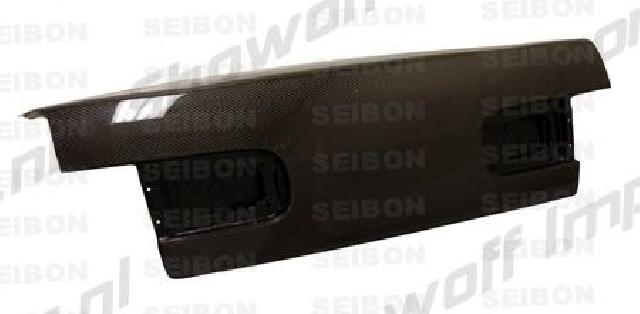 Honda Integra 94-01 4D Seibon OEM Carbon Trunklid Heckklappe