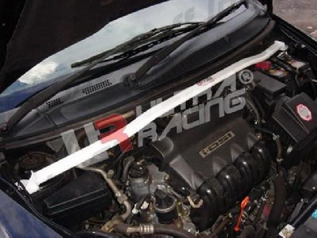 Honda Jazz/Fit 01-08 UltraRacing Front Upper Strutbar